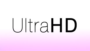 4K Ultra HD_Top Left